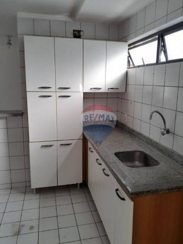 Apartamento com 3 dormitórios à venda, 99 m² por r$ 350.000,00 - ponta negra - natal/rn - Foto 13