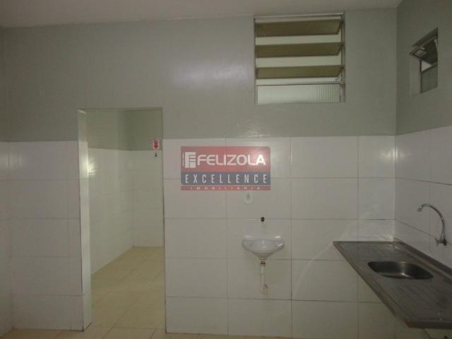 Escritório para alugar em Getúlio vargas, Aracaju cod:28 - Foto 8