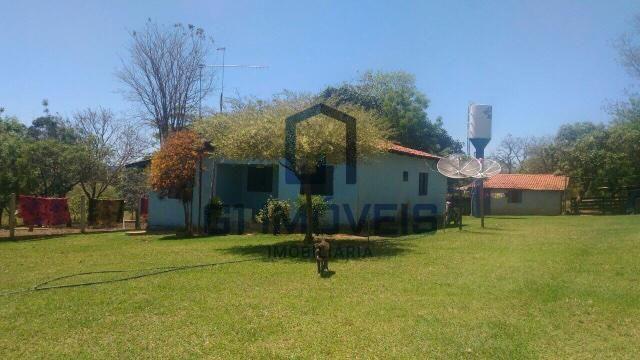Chácara Recanto Azul em Aragoiânia! - Foto 7
