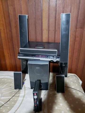 Home Theater Sony - Foto 5