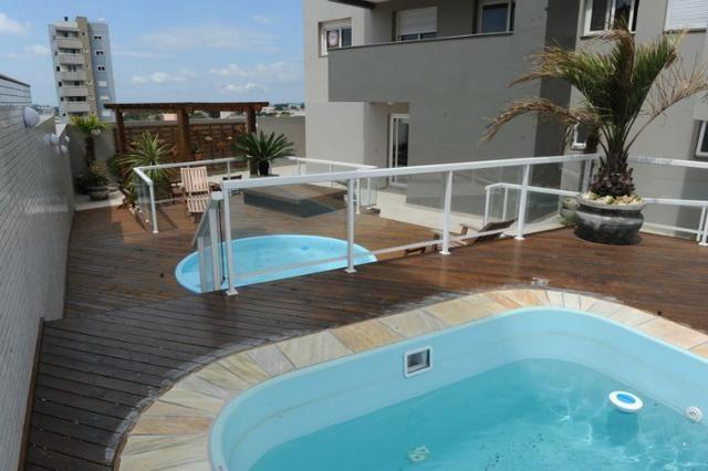 Oferta Imóveis Union! Apartamento novo com 90 m² no bairro Rio Branco, próximo ao centro! - Foto 12