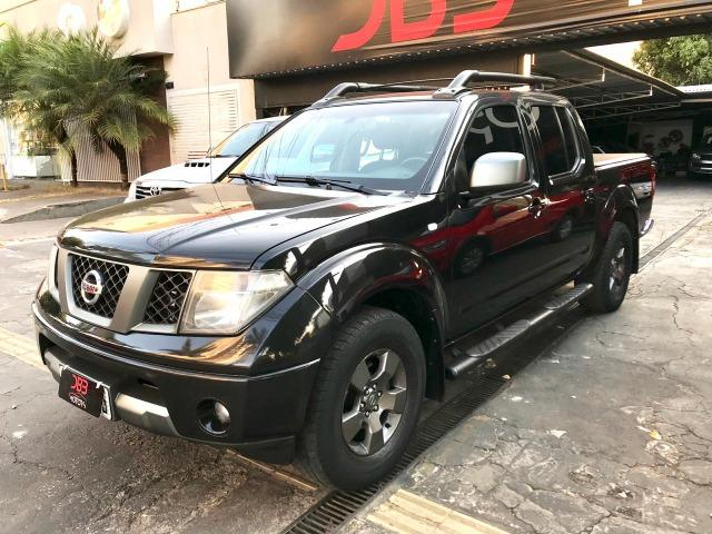 Nissan Frontier 2.5 LE AT 4X4 2013