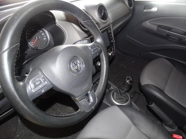 Volkswagen Saveiro Cross CE 2015 - Foto 8