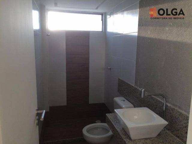 Flat residencial à venda, Gravatá. - Foto 7
