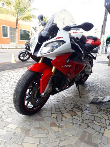 BMW S1000rr. Cowboy Bikes Motors! - Foto 4
