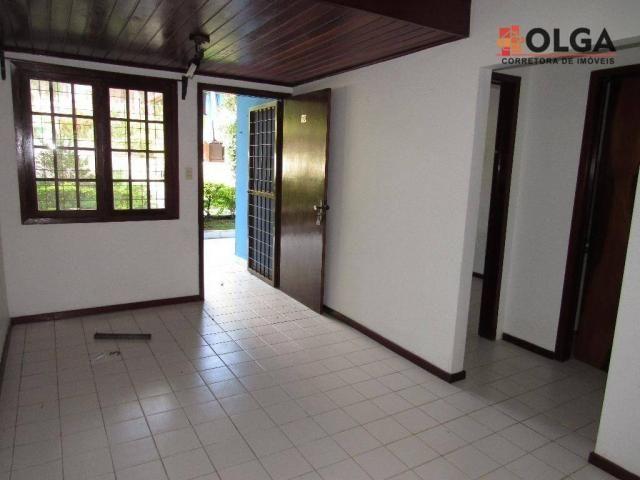 Village com 4 dormitórios para alugar, 93 m² - prado - gravatá/pe - Foto 17