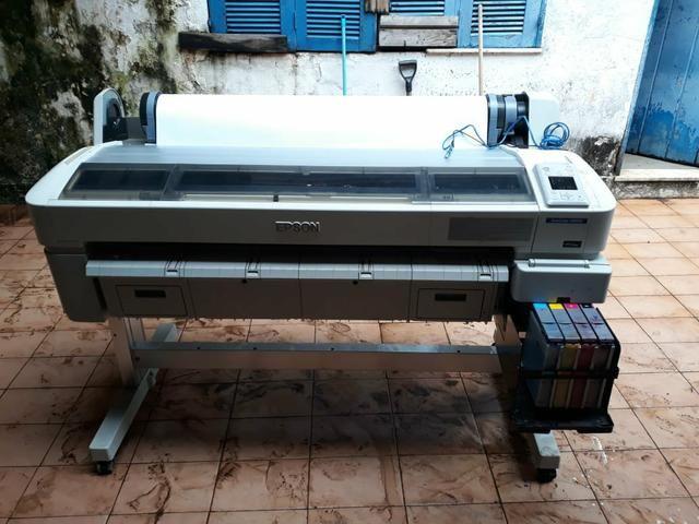 Impressora sublimatica f6070 - Foto 4
