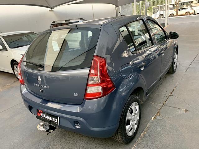 Renault Sandero 1.6 2011/2012 - Foto 12