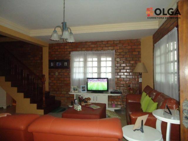 Casa com 6 dormitórios, 300 m² - Gravatá/PE - Foto 17