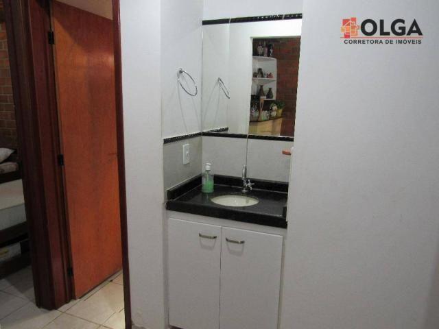 Casa de condomínio com 4 dormitórios, 140 m² - gravatá/pe - Foto 9