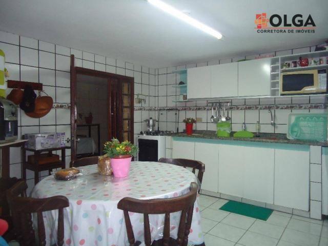 Casa com 6 dormitórios, 300 m² - Gravatá/PE - Foto 13