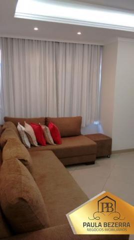 Apartamento sobreloja com 3 quartos - Bairro Jardim Agari em Londrina