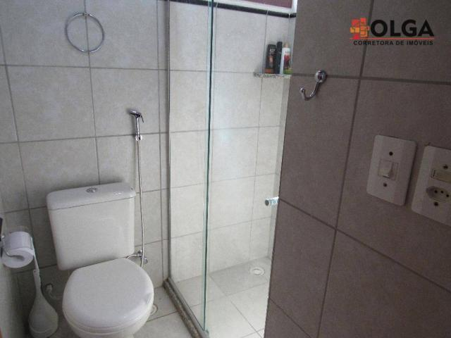 Casa de condomínio com 4 dormitórios, 140 m² - gravatá/pe - Foto 8