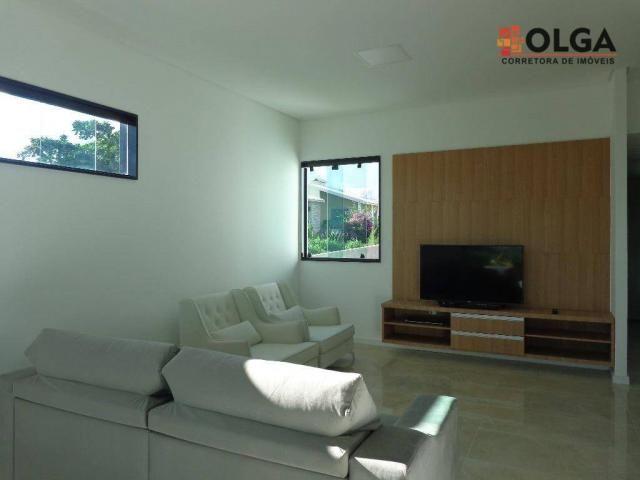 Casa em condomínio de alto padrão, à venda - Gravatá/PE - Foto 15