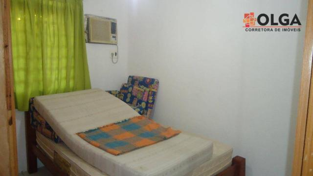 Village com 3 dormitórios à venda, 104 m² por R$ 270.000,00 - Prado - Gravatá/PE - Foto 5