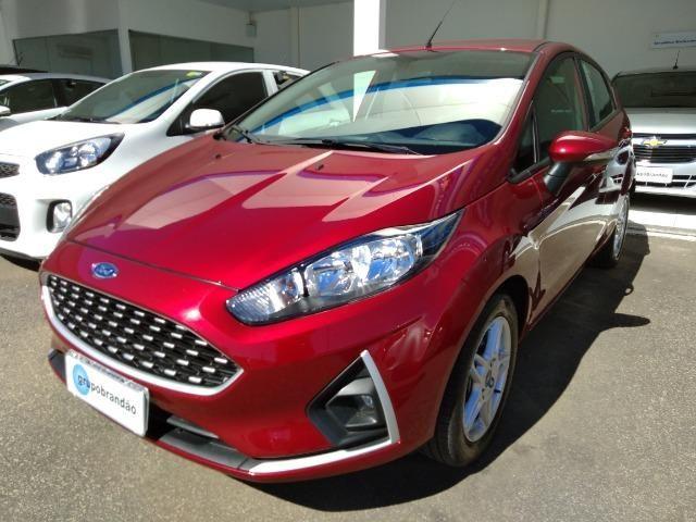 New Fiesta SEL 1.6 - Foto 2