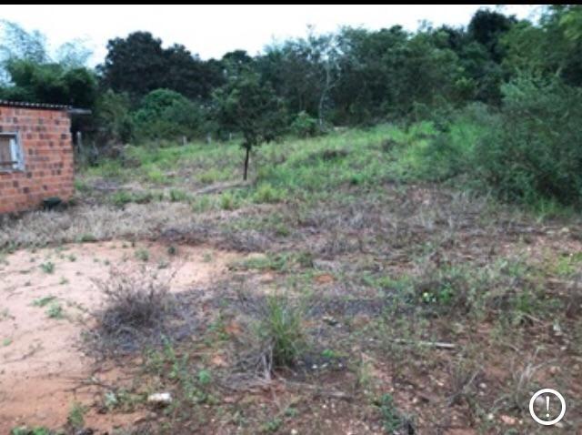 Terreno Região do Distrito de Piraputanga próximo Aquidauana-MS - Foto 4