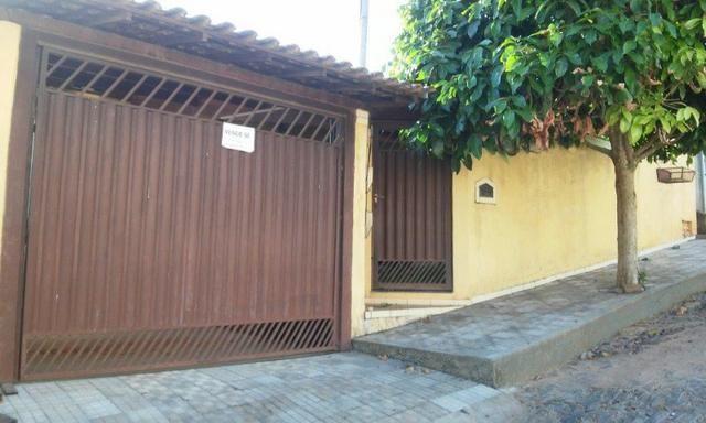 Casa bairro Recanto, divisa com Pirapetinga