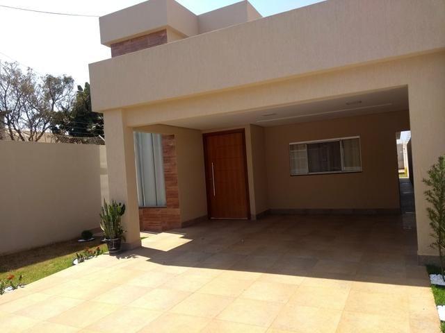 Proprietário vende/casa Vicente Pires - Foto 2