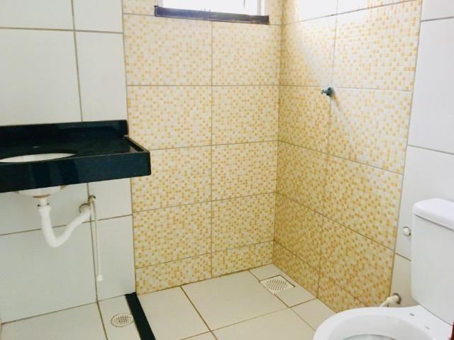 D.P Linda Casa em Pedras com 2 quartos proximo Cetem do ceara - Foto 11