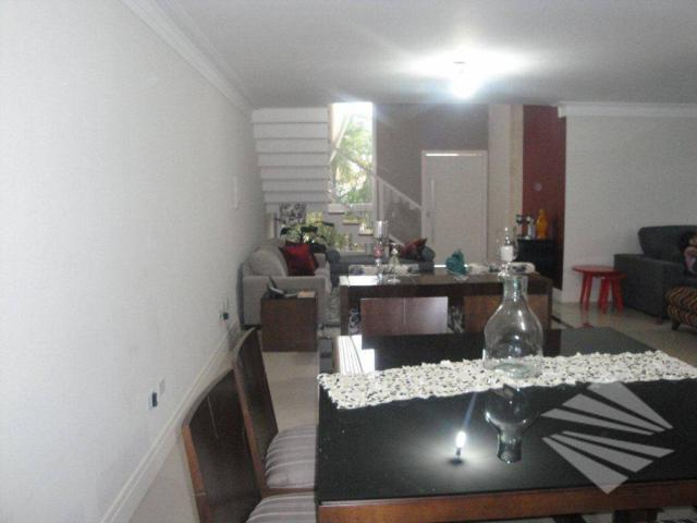 Sobrado à venda, 280 m² - estrada nova taubaté - tremembé/sp - Foto 6