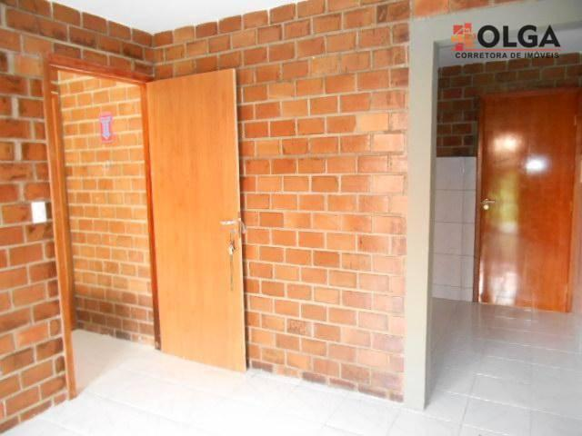 Apartamento com 2 dormitórios, 64 m² - gravatá/pe - Foto 14