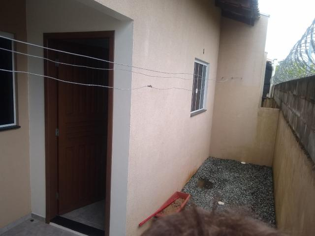 Casa - São Francisco do Sul - SC - Acaraí - 2 quartos - Foto 8