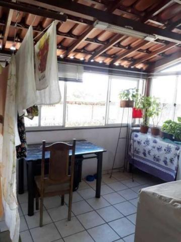 Apartamento abaixo do valor de mercado, 01 lance de escadas - Foto 12