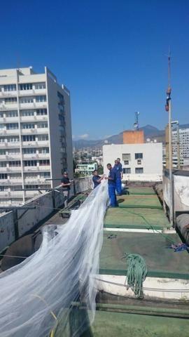 Pintores de fachada serviços em altura rj rio de janeiro