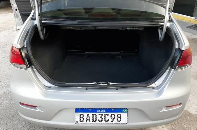 Fiat Siena EL 1.0 muito novo + GNV - Foto 8