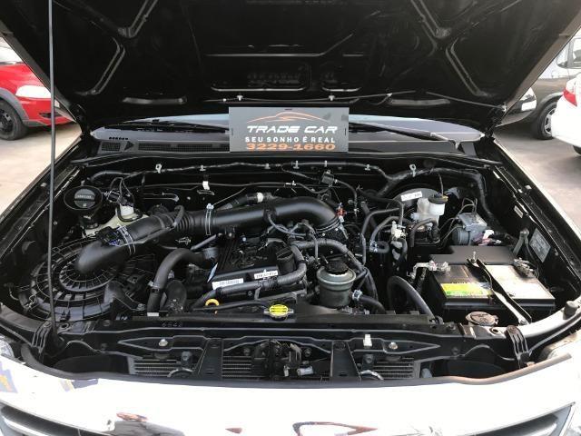 Toyota Hillux SW4 2.7 SR Flex Aut. Apenas 70.000 km 2014/2014 - Foto 7