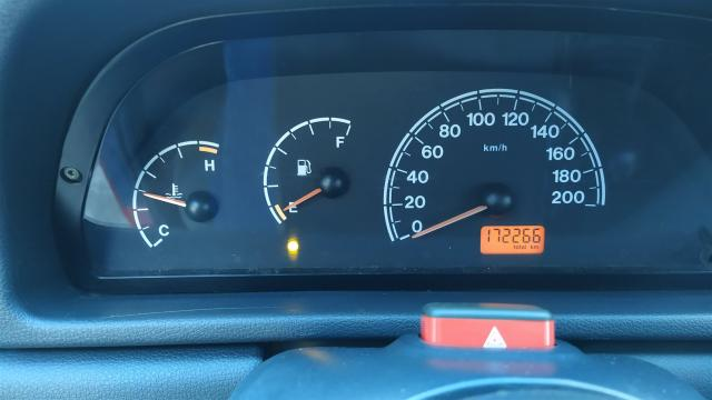 FIAT UNO 2005/2006 1.0 MPI MILLE FIRE 8V FLEX 4P MANUAL - Foto 6