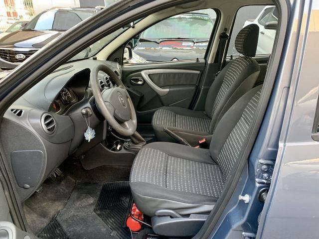 Renault Sandero 1.6 2011/2012 - Foto 7