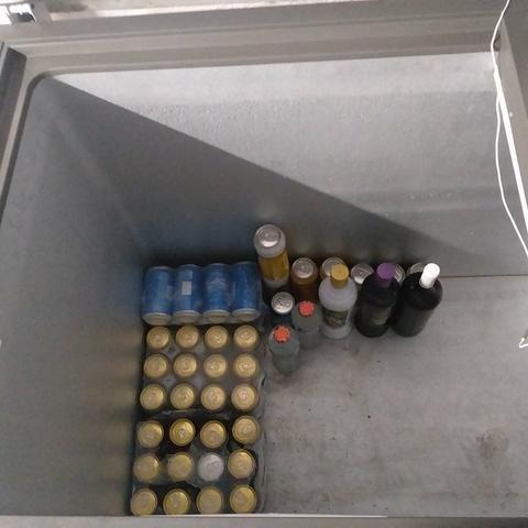 Freezer grande 2 portas - Foto 2