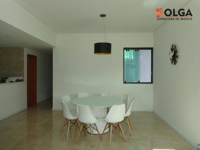 Casa em condomínio de alto padrão, à venda - Gravatá/PE - Foto 19