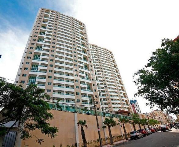 (EXR13061) 80m²: Apartamento à venda no Cocó com 3 suítes