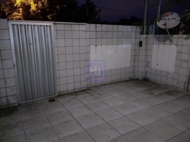 Casa à venda com 3 dormitórios em Prado, Recife cod:CA13 - Foto 8