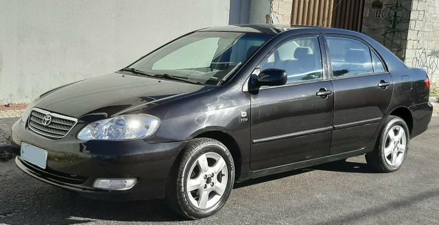 Corolla XEi 2006 - EXTRA - Foto 5