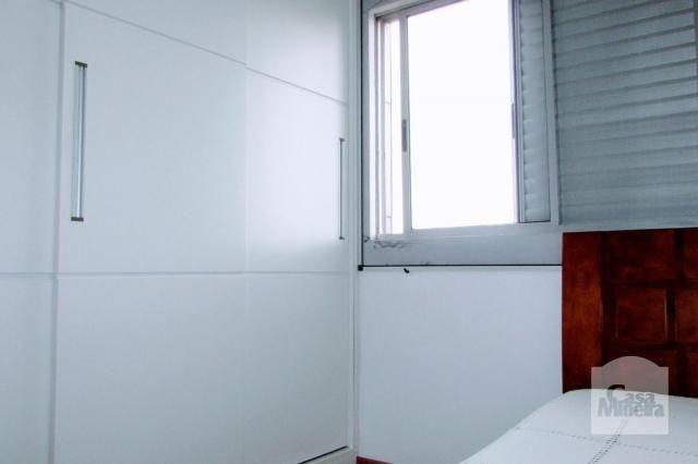 Apartamento à venda com 3 dormitórios em Nova suissa, Belo horizonte cod:257609 - Foto 7