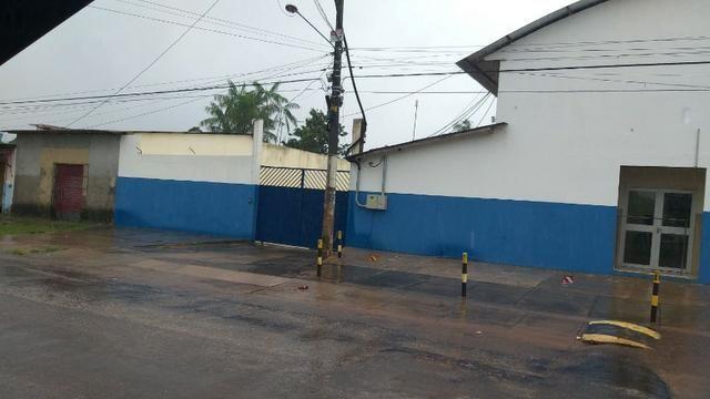 Galpão + salas + estacionamento - Foto 8