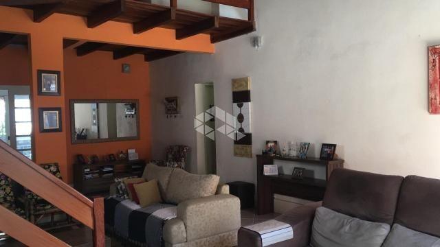 Casa à venda com 3 dormitórios em Camaquã, Porto alegre cod:9915170 - Foto 3