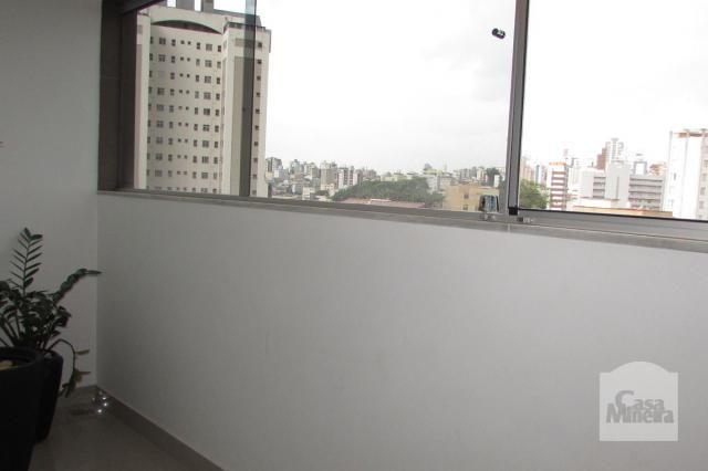 Apartamento à venda com 3 dormitórios em Nova suissa, Belo horizonte cod:257609 - Foto 6