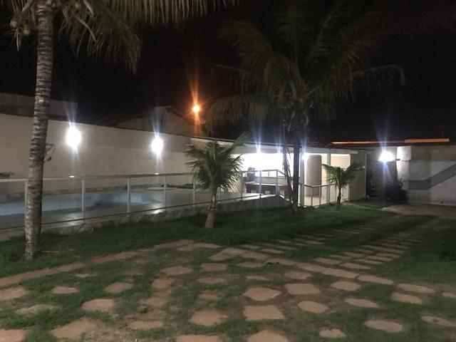 Vendo ou TROCO linda casa na Vicente lote de 800 metrs