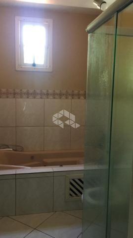 Casa à venda com 3 dormitórios em Camaquã, Porto alegre cod:9915170 - Foto 20