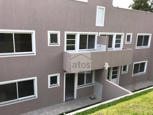 Apartamento com 2 dormitórios à venda, 55 m² por R$ 165.000,00 - Jardim São Vicente - Camp - Foto 9