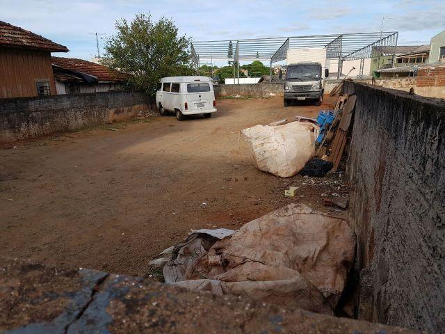 8352   Terreno à venda em CENTRO, ASTORGA - Foto 5