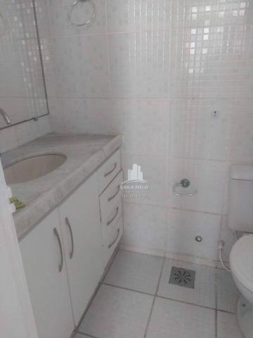 Apartamento com 3 dormitórios à venda, 120 m² por r$ 420.000 - meireles - fortaleza/ce - Foto 13
