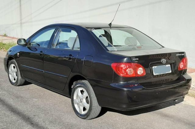 Corolla XEi 2006 - EXTRA - Foto 11