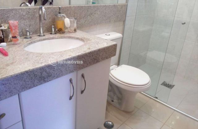 Apartamento à venda com 3 dormitórios em Buritis, Belo horizonte cod:528223 - Foto 9