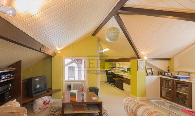 Casa de condomínio à venda com 3 dormitórios em Pedra redonda, Porto alegre cod:5196 - Foto 15